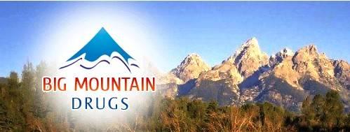big mountain drugs